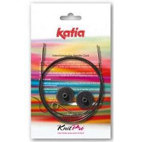 Cable Intercambiable KnitPro Katia