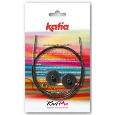 Austauschbares Kabel KnitPro Katia