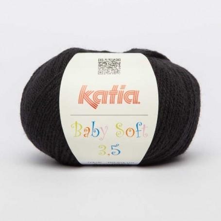 Katia BABY SOFT 3.5 2