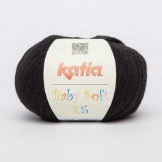 Katia BABY SOFT 3.5