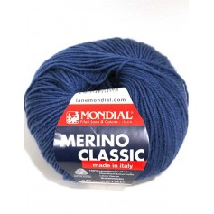 Mondial Merino Classic