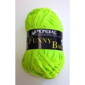 Mondial Funny Bag