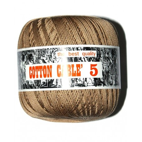 Cotton Cable 5 82