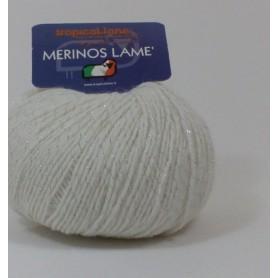 Tropical Lane Merinos Lamé