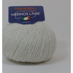 Tropical Lane Merinos Lamé