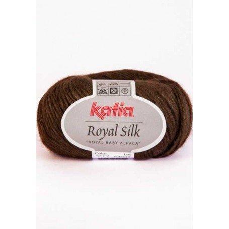 Katia Royal Silk