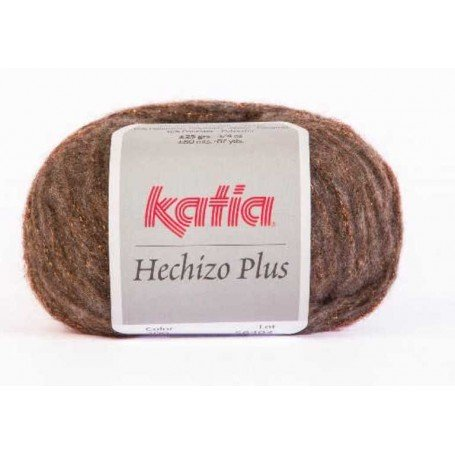 Hechizo Plus 201