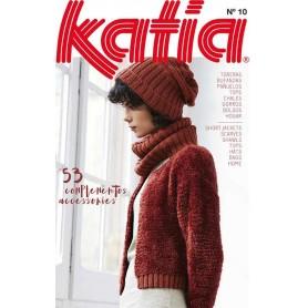 Revistas Katia Complementos y Principiantes