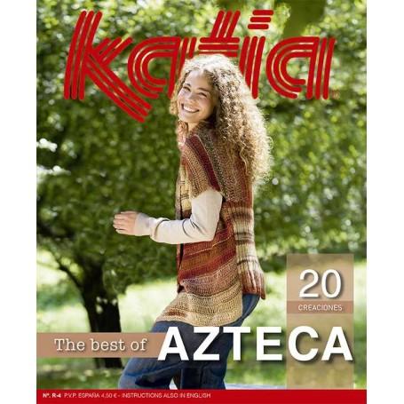 Katia Especial Azteca 4