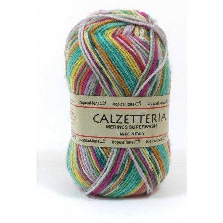 Tropical Lane Calzetteria 701