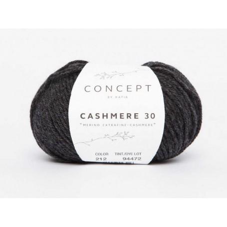 Katia Cashmere 30