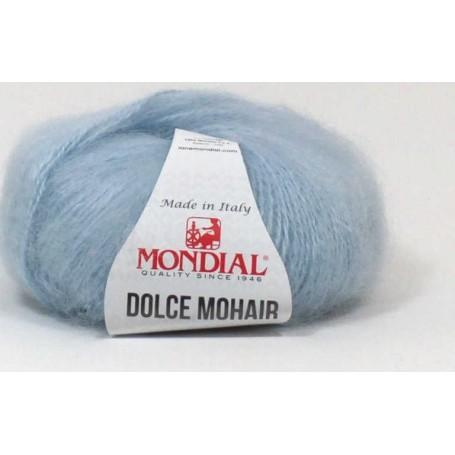Mondial Mohair 080