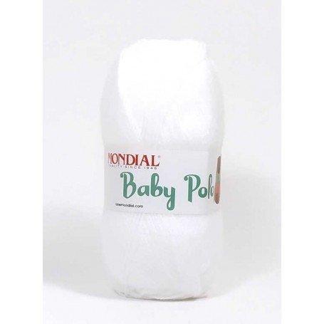 Mondial Baby Polo 100