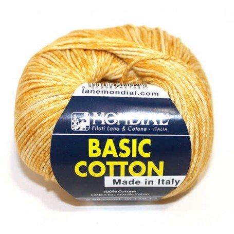 Basic Cotton 811