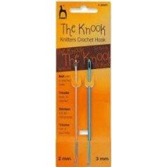 The Knook 2 - 3 mm