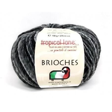 Tropical Lane Brioches