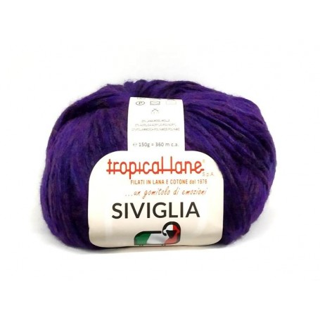 Tropical Lane Siviglia