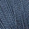 Perlé 1065 azul tejano