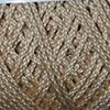 Cable 5 - 90 crema oscuro