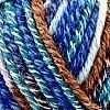 Diana 327 azules y grises