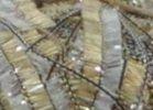 Morocco 7413 oro y plata
