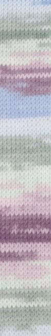 Peques Plus 59 violeta- verde