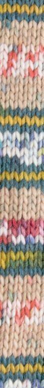 Croquis 87 beige-azul verdoso-amarillo-rojo